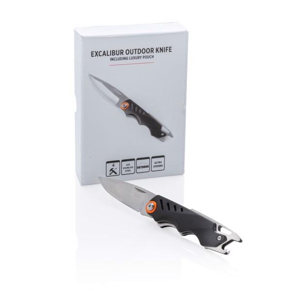 Excalibur kés