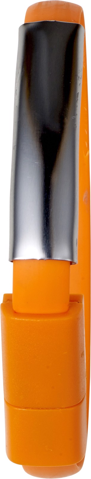 Silicone wristband - Orange
