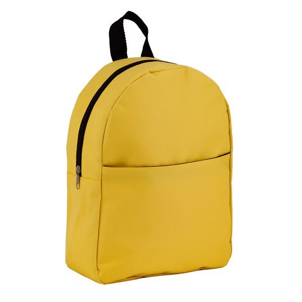 Plecak Winslow - Żółty