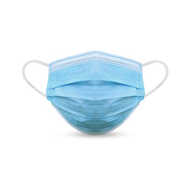 COVERBE TYPE II. Surgical Mask type II