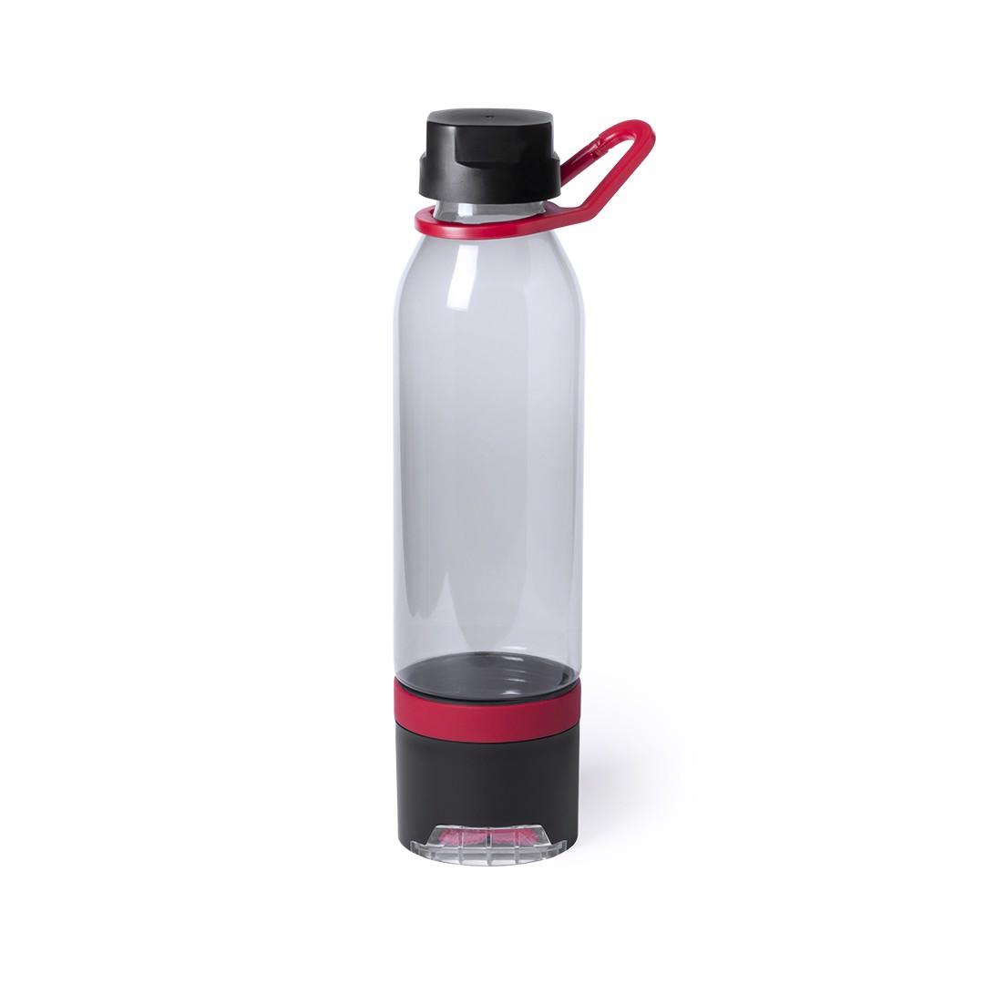 Holder Bottle Doltin - Red