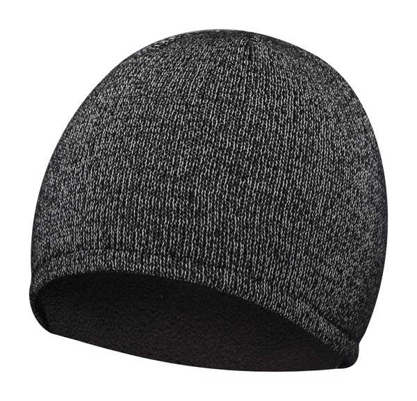 Sport Winter Hat Terban - Black