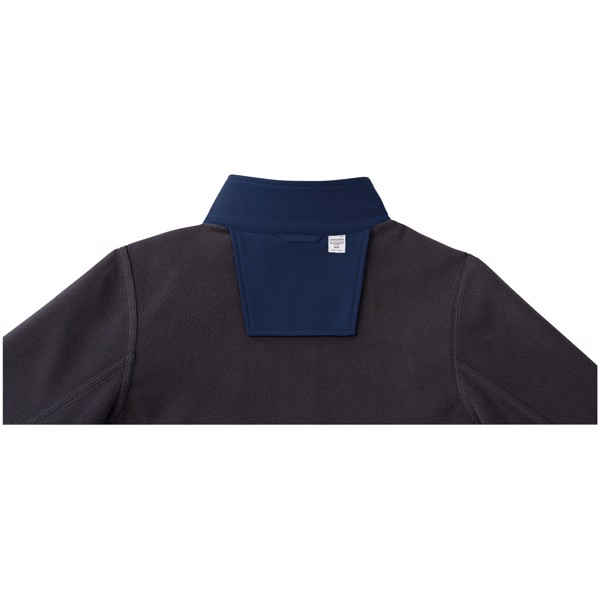 Orion women's softshell jacket - Navy / M