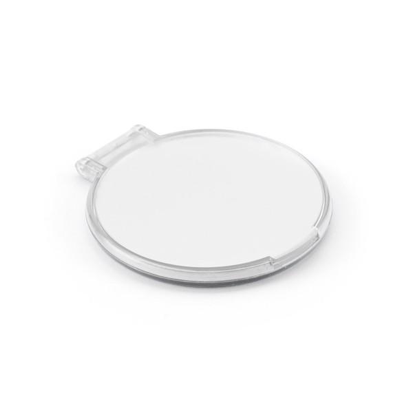 STREEP. Καθρέφτης μακιγιάζ - Λευκό
