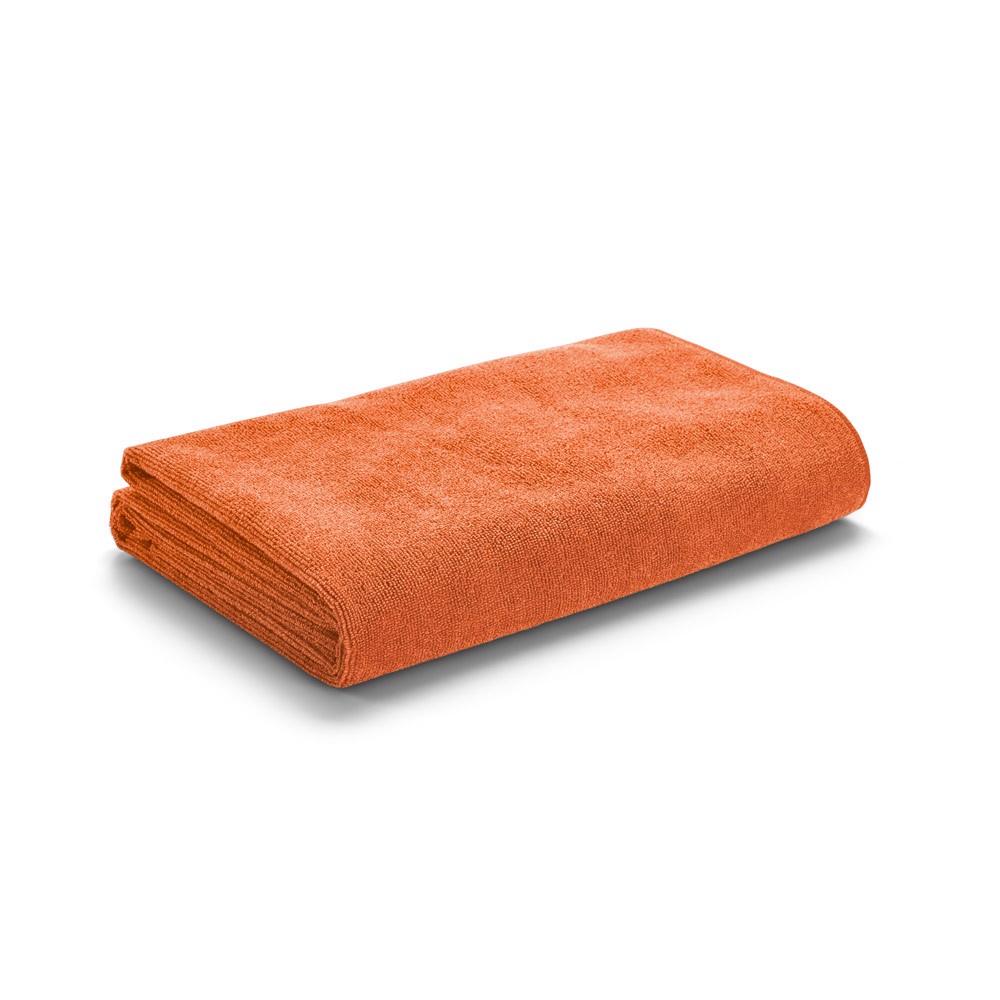CALIFORNIA. Beach towel - Orange