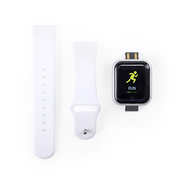 Reloj Inteligente Simont - Blanco