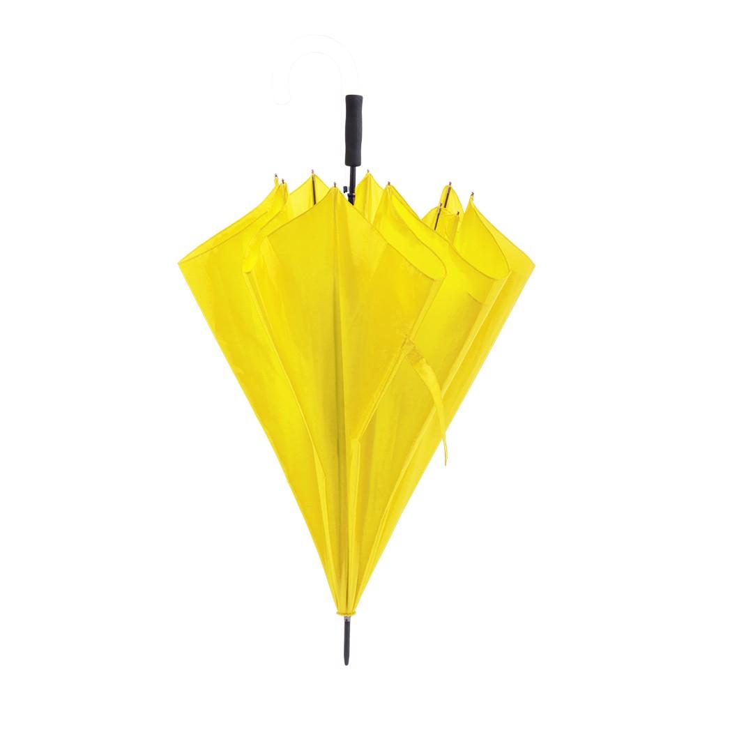 Paraguas Panan Xl - Amarillo