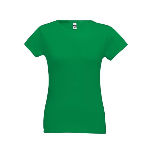 SOFIA. Dámské tričko - Zelená / 3XL