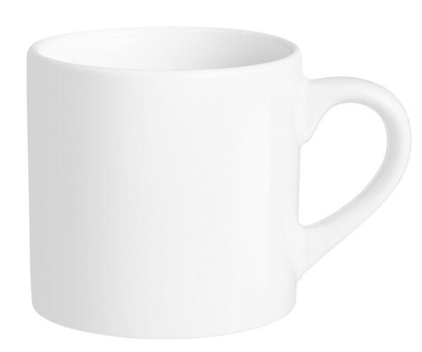 Senator® Pics Mini Mug High Gloss Finished - White