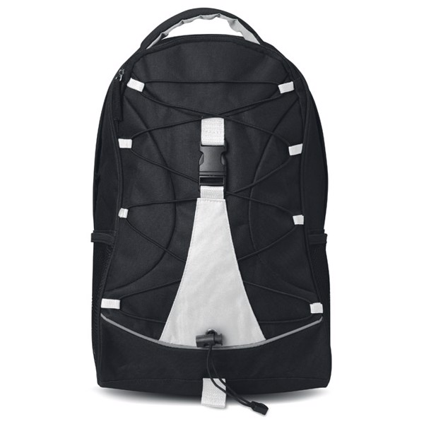 Adventure backpack Monte Lema - White