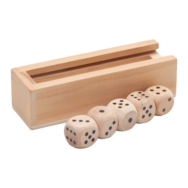 Roll-it dice
