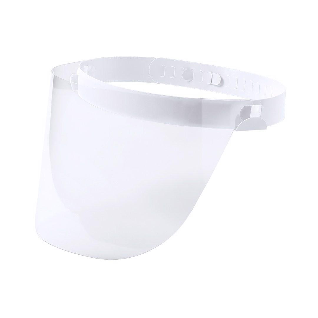 Pantalla Facial Niño Tundex - Blanco