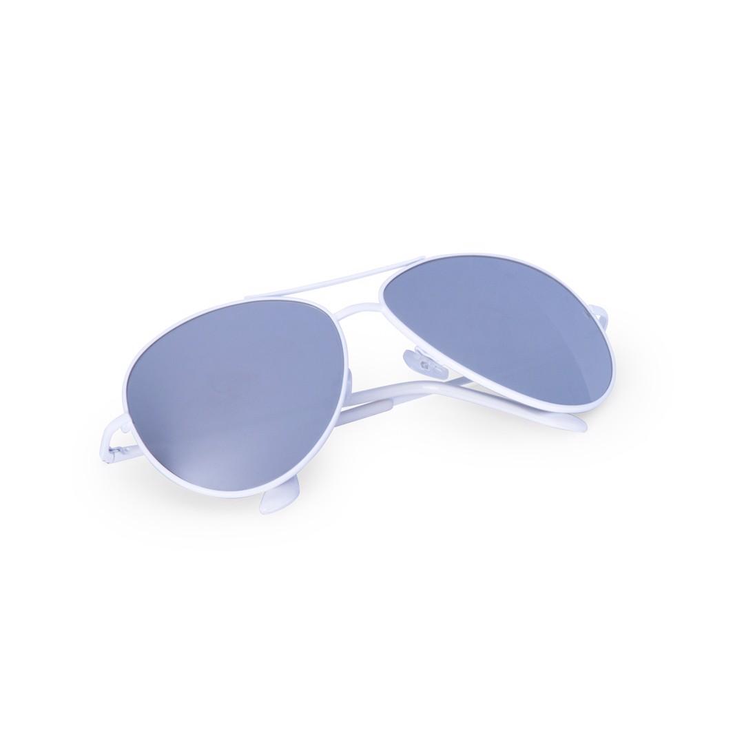 Sunglasses Kindux - White
