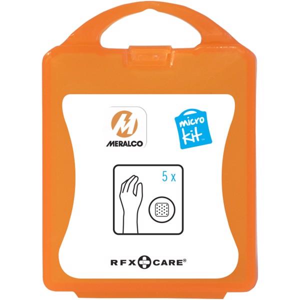 MicroKit Plasters - Orange