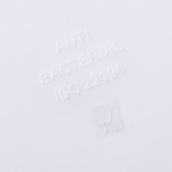 Fiambrera Antibacteriana Fandex