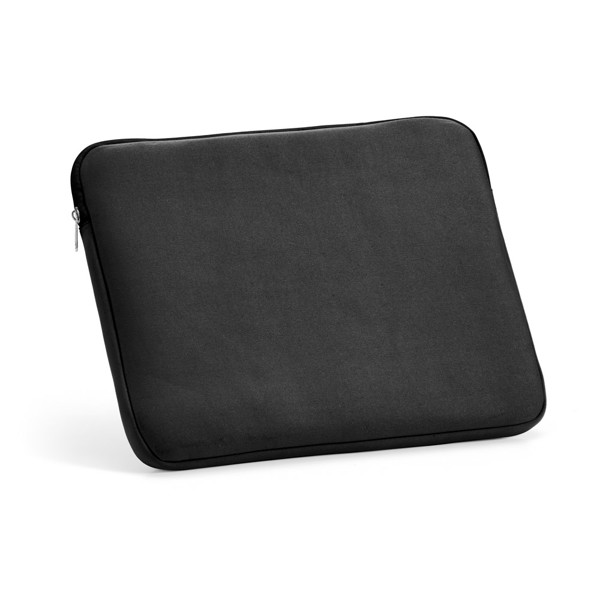 AVERY. Obal na notebook - Černá