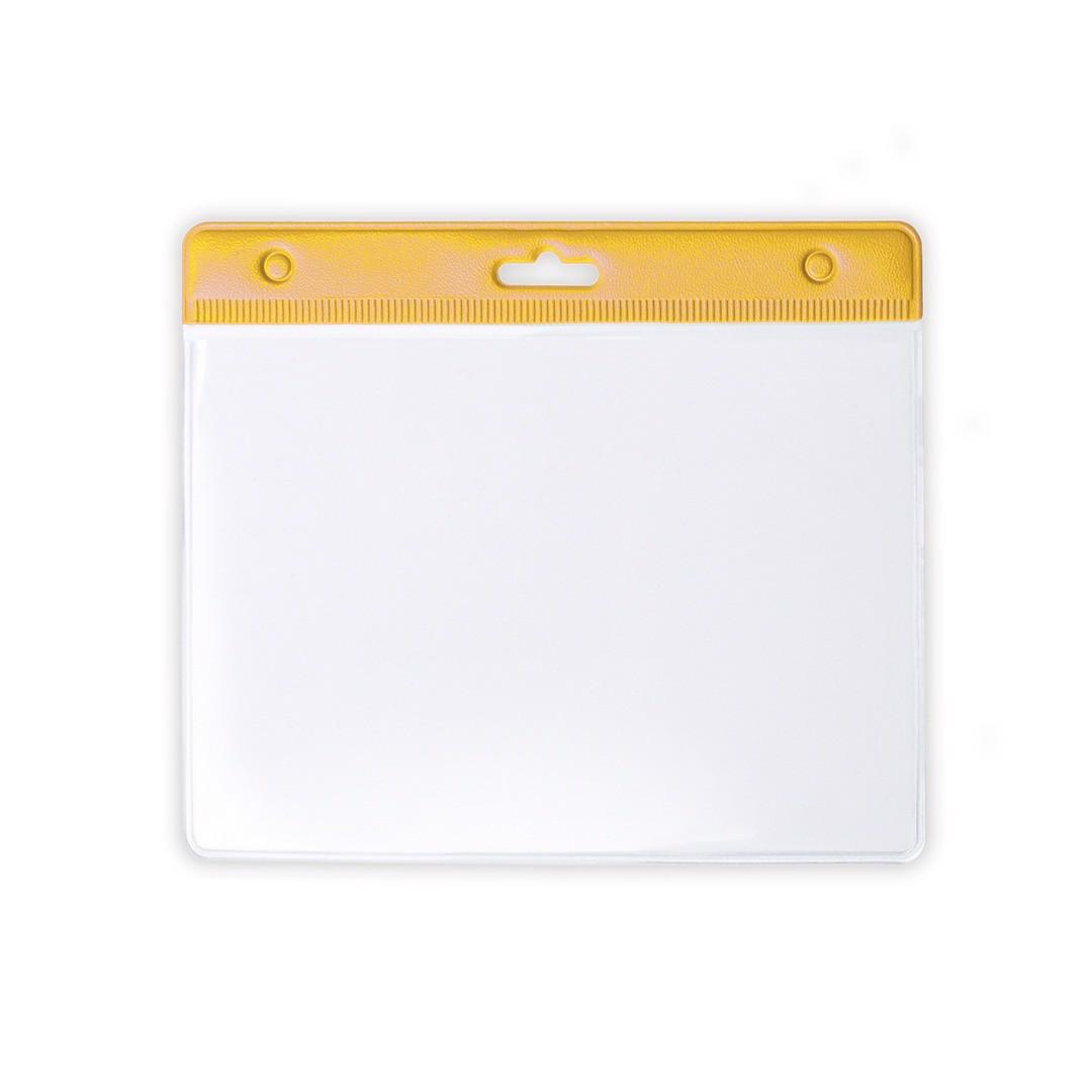 Identificador Alter - Amarelo