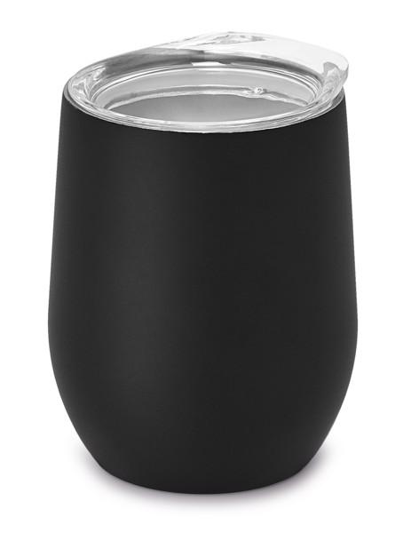 HYGGE. Travel cup 400 ml - Black