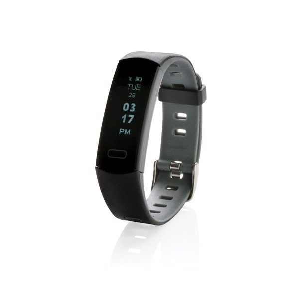Activity tracker Move Fit - Grey