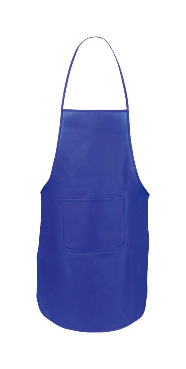 Kuchařská Zástěra Vanur - Modrá