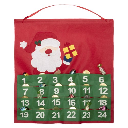 Advent Calendar Betox