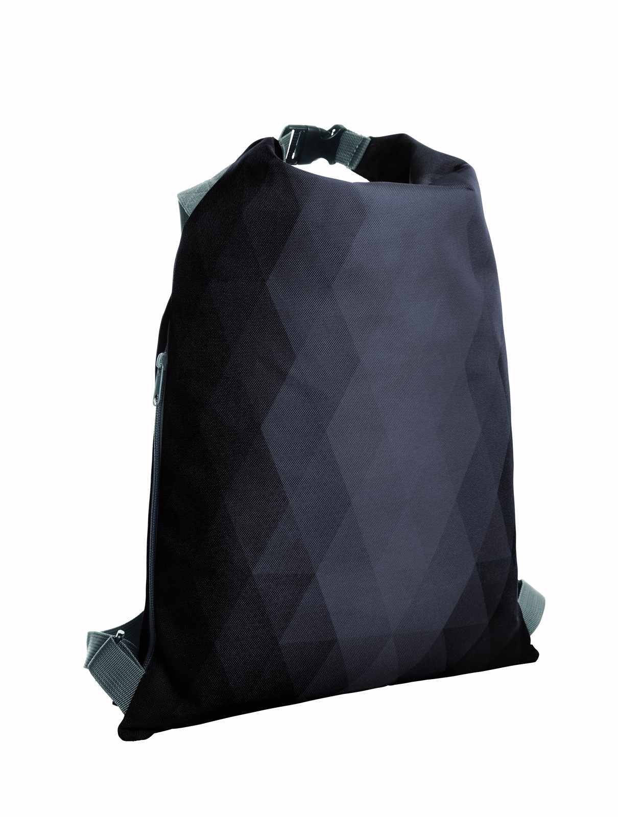 Batoh Diamond - Černá