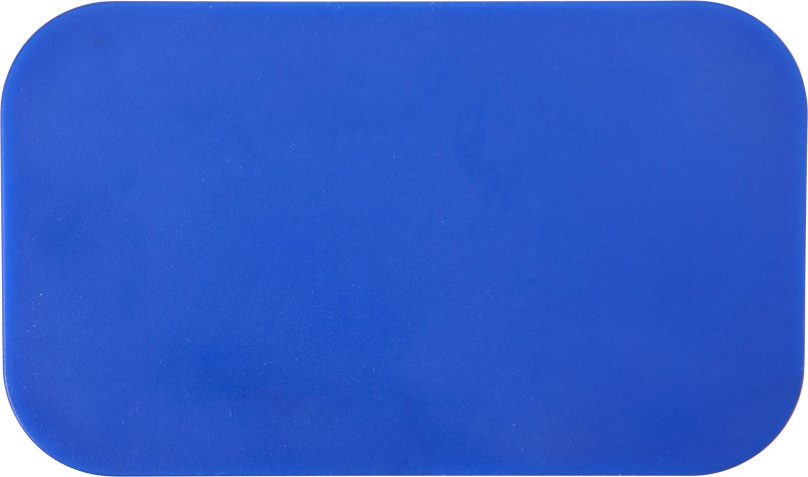 ABS speaker - Cobalt Blue