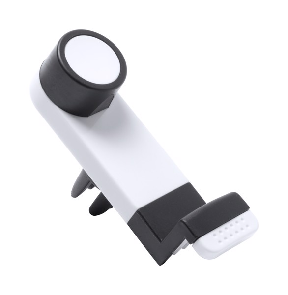 Car Mobile Holder Daminus - White / Black