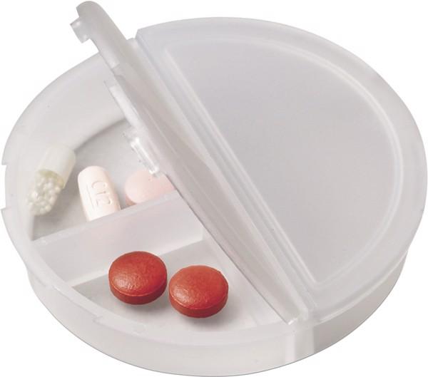 PP pill box