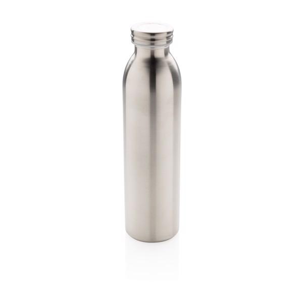 Nepropustná termo láhev s měděnou izolací
