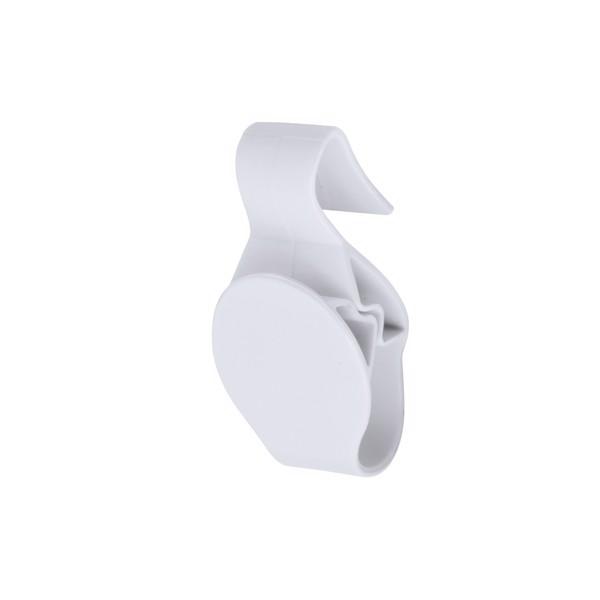 Bag Holder Taker - White