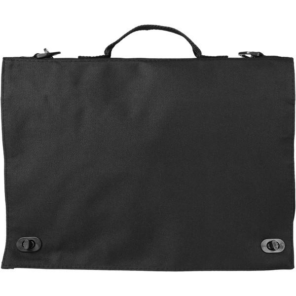 Konferenční taška Santa Fe - Černá