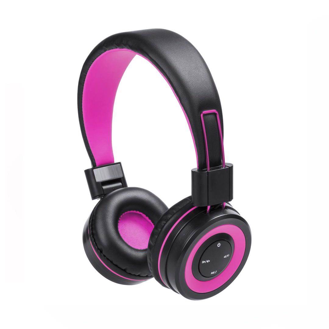 Headphones Tresor - Fuchsia