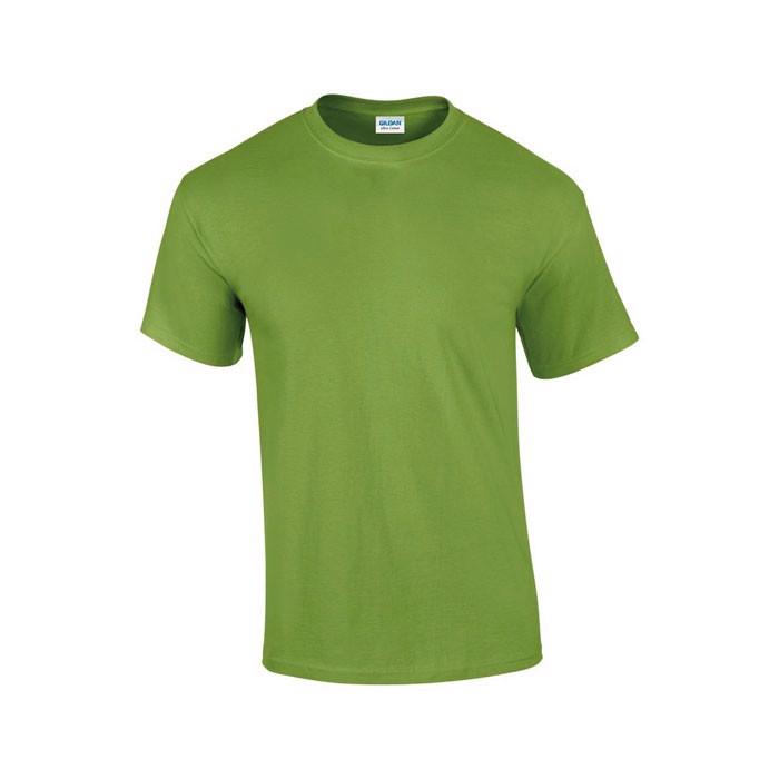Tričko Ultra 205 g/m² T-Shirt Ultra - Kiwi / XL