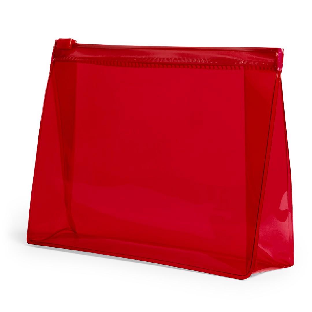 Neceser Iriam - Rojo