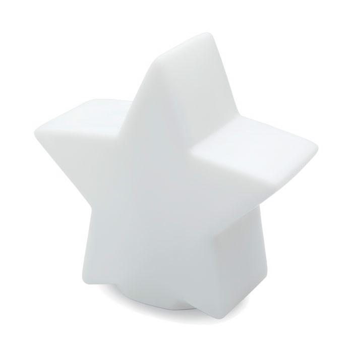 Namizna lučka v obliki zvezde Lumistar