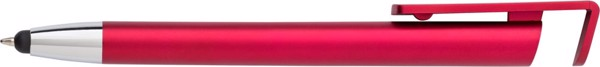 ABS 3-in-1 ballpen - Red