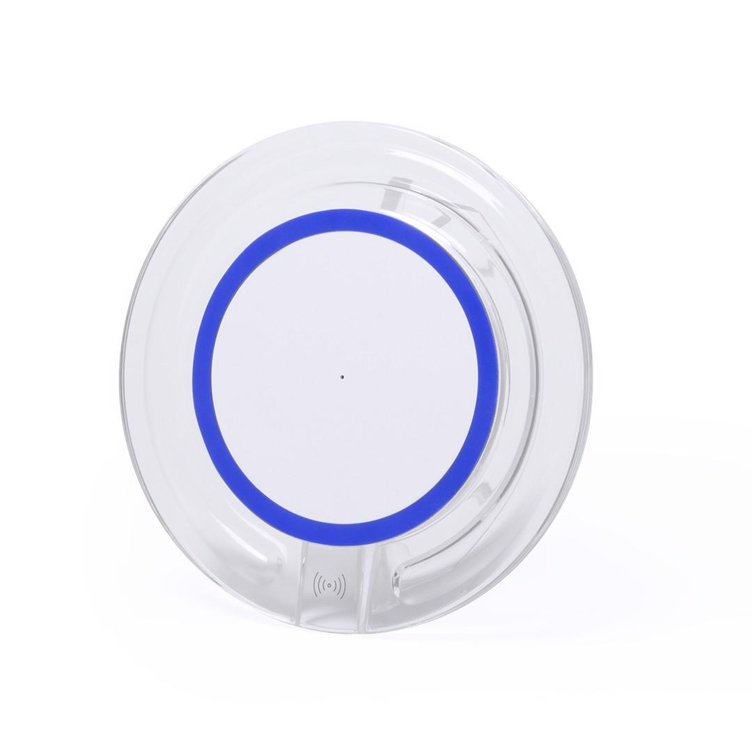 Cargador Neblin - Azul