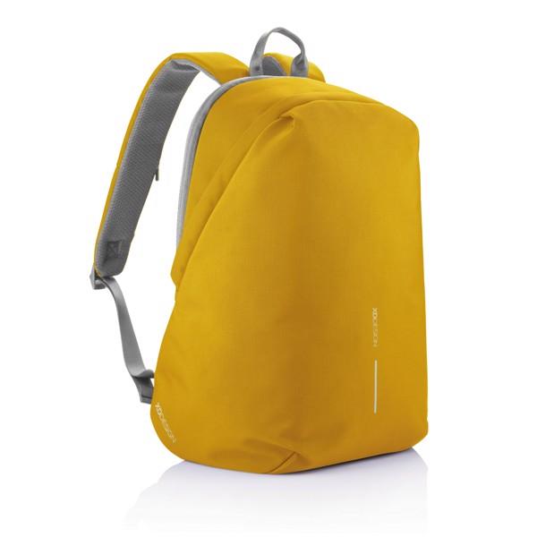Bobby Soft, mochila antirrobo - Naranja