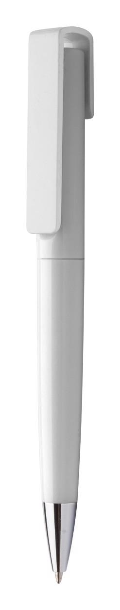 Ballpoint Pen Cockatoo - White