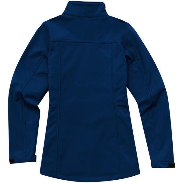 Maxson softshell ladies jacket - Navy / M