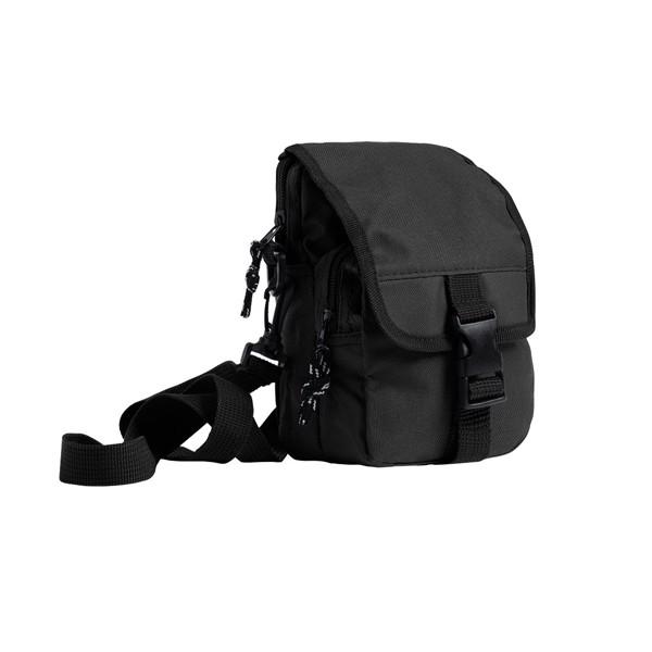 Shoulder Bag Piluto - Black