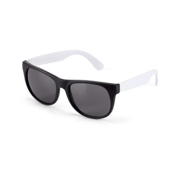 SANTORINI. Γυαλιά ηλίου - Λευκό