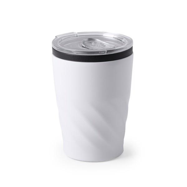 Cup Ripon - White