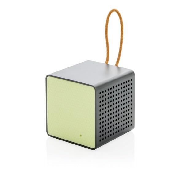 Bezdrátový reproduktor Vibe - Zelená / Černá
