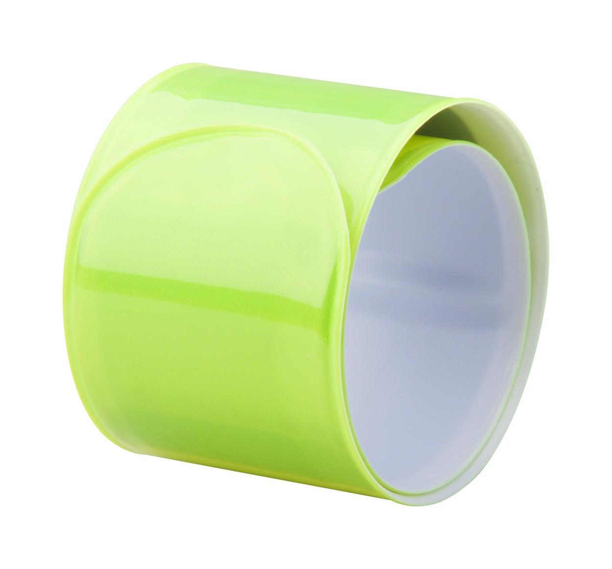 Reflexní Páska Reflective - Žlutá