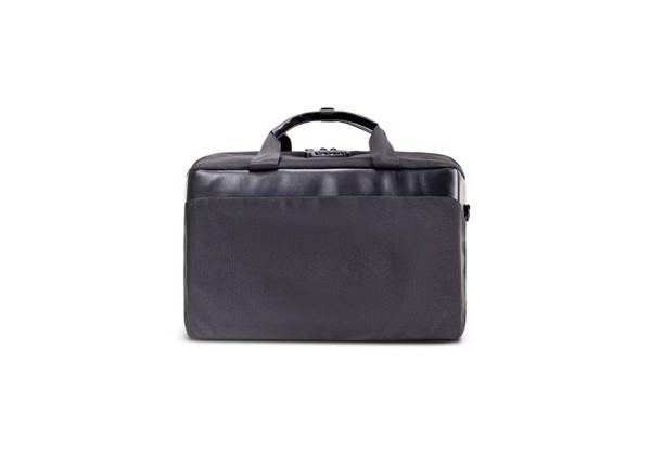 Travel bag Executive R-PET 23L - Black