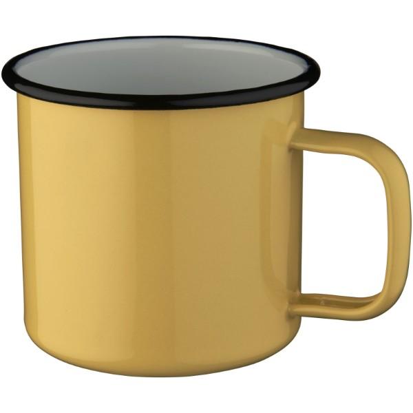Campfire 475 ml mug - Cream