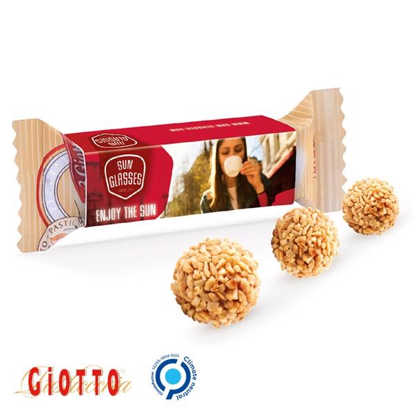 Giotto Threes