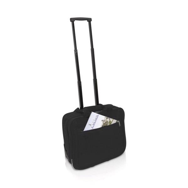 Trolley Cubic - Preto